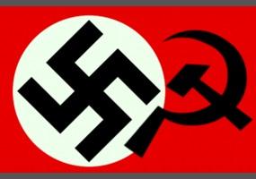 is communism worse than fascism debate org