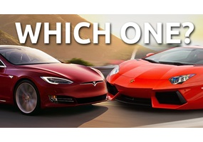 Electric Cars Vs Gas Cars >> Are Electric Cars Better Than Gas Cars It Can Be About The