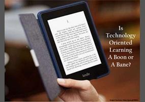 technology boon or bane debate