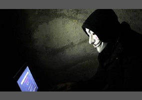 Do you agree with hacker group Anonymous attacking the