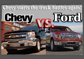 Ford Or Chevy >> Chevy Better Then Ford Debate Org