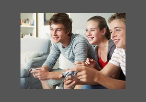 should teenagers be allowed to buy violent video games