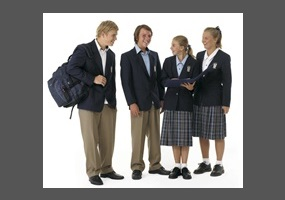 school uniforms vs no uniforms