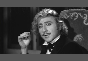 Gene Wilder Came Up With The Idea For Young Frankenstein And Pitched