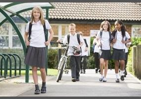 bullying school uniforms facts