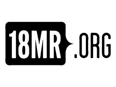 18 Million Rising logo