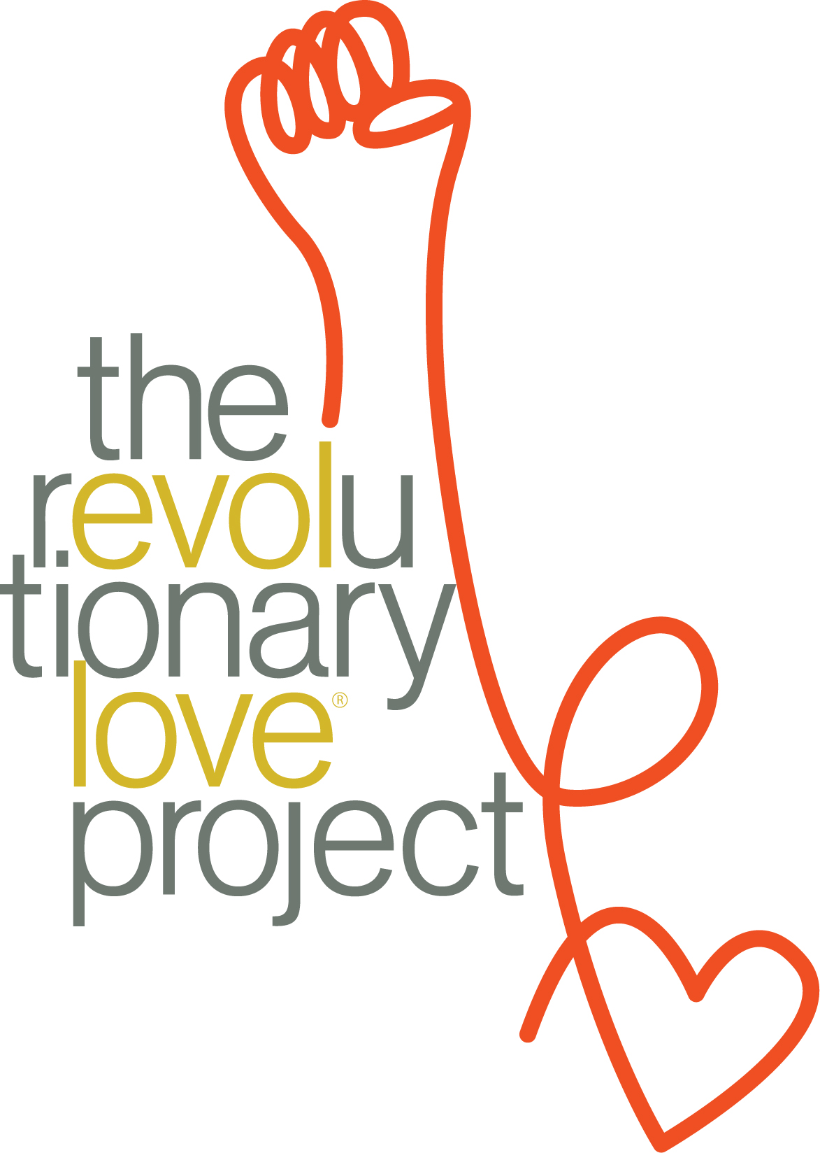 Revolutionary Love Project