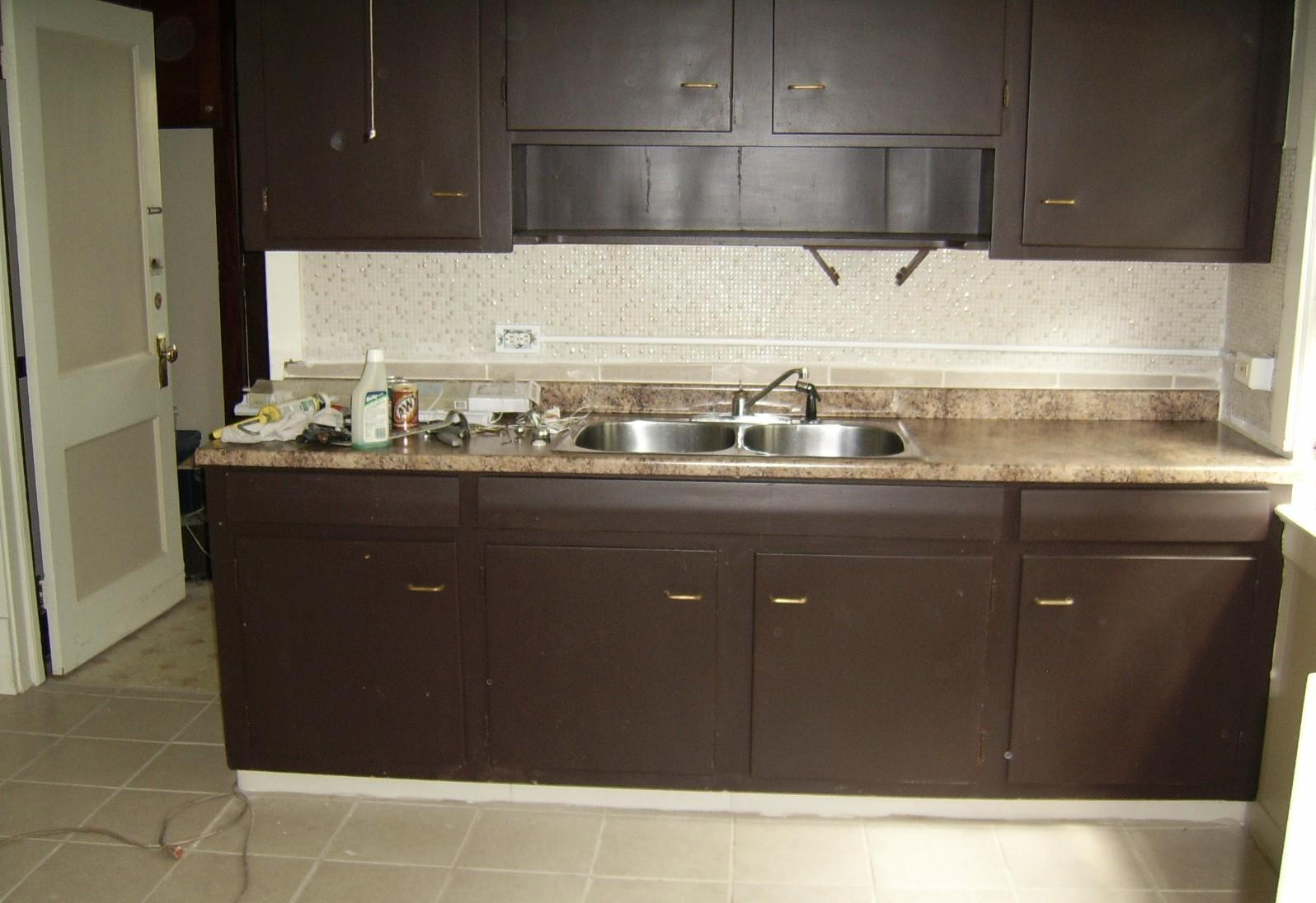 Kitchen Down