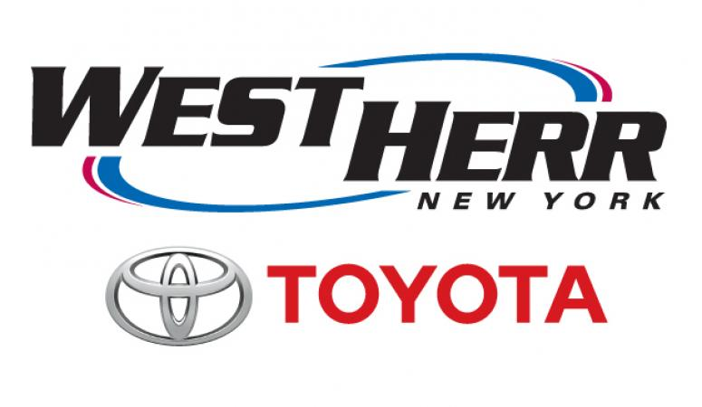 Presented By West Herr Toyota Of Orchard Park And Williamsville