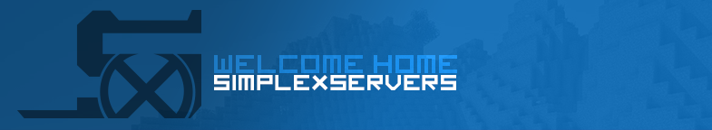 welcome-home-to-all-simplexservers-customers banner