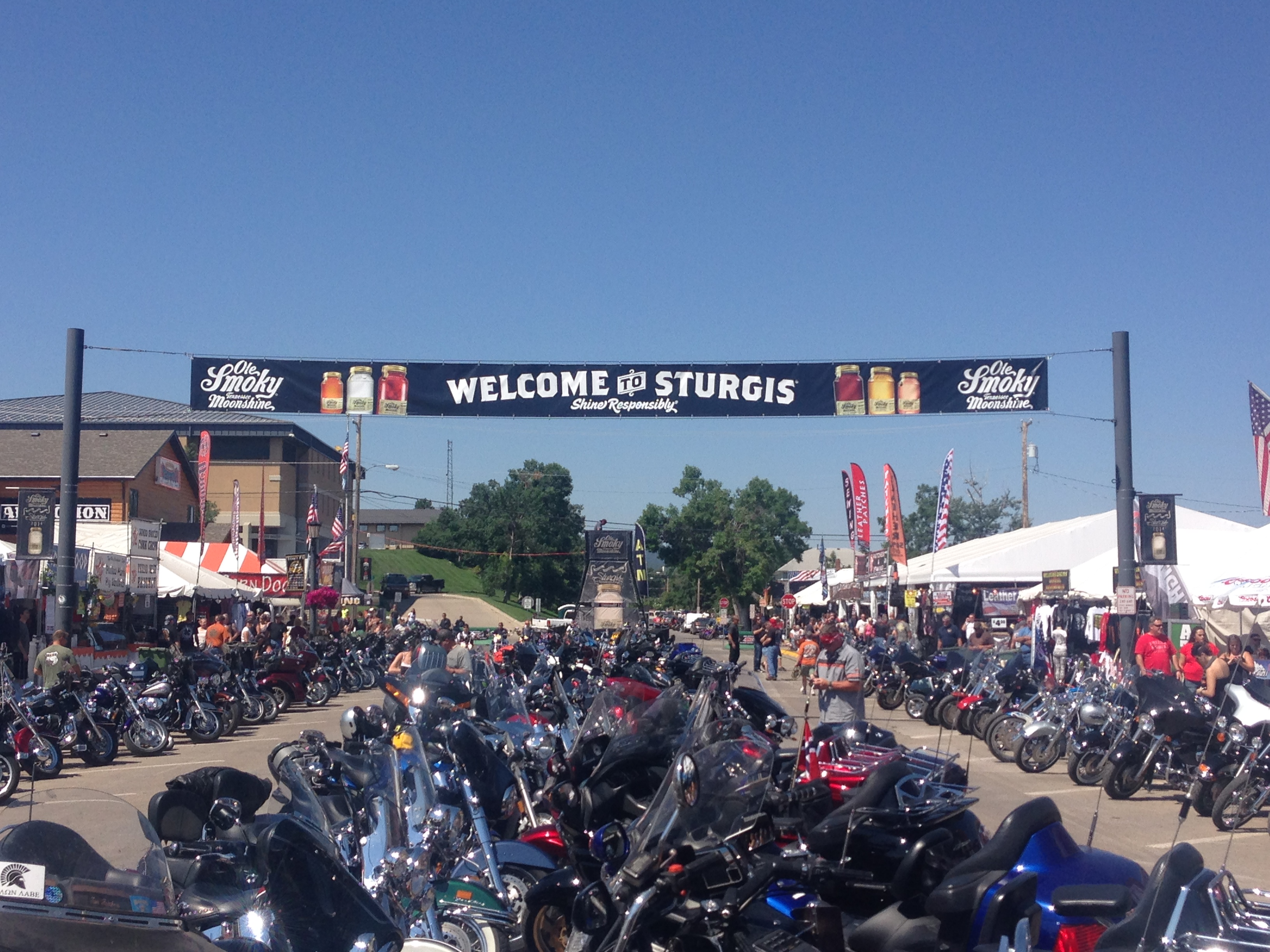 Pigeon Forge Bike Rally 2015 Autos Post