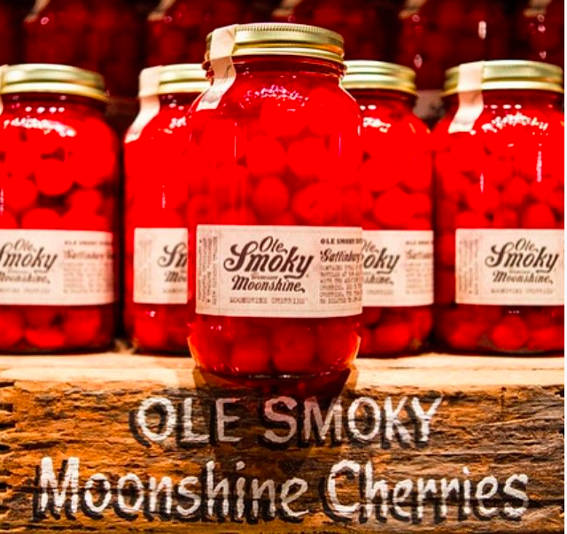 Outshine those pinterest recipes with ole smoky moonshine cherries outshine those pinterest recipes with ole smoky moonshine cherries forumfinder Choice Image