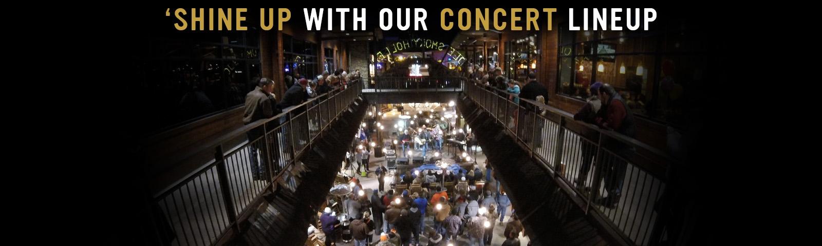 OSM Concert Series