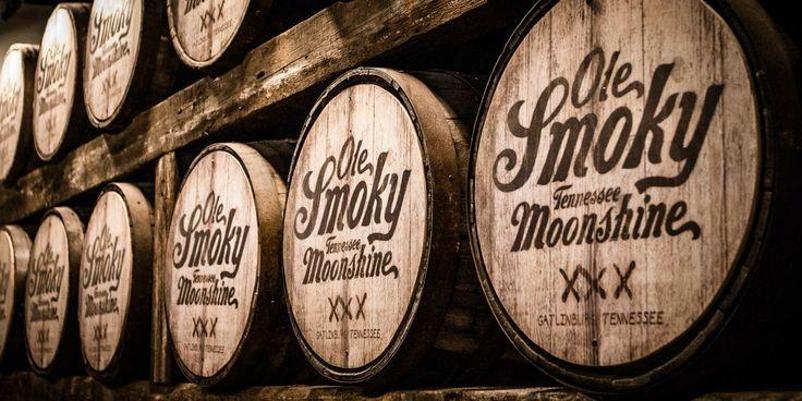 """10 Best: Southern Distillery Tours"" - USAToday.com"