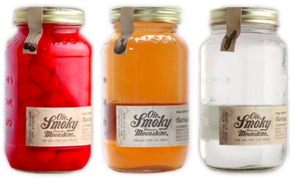 """""""Forget What You Think You Know About Moonshine"""" - Manhattan With A Twist"""