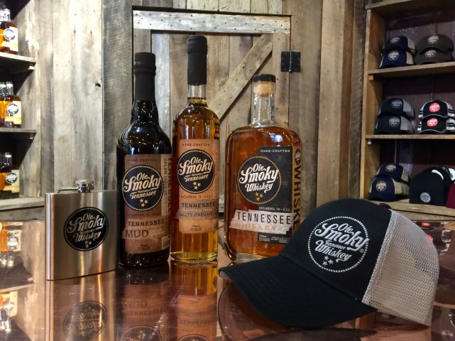 http://olesmoky.com/about/barrelhouse