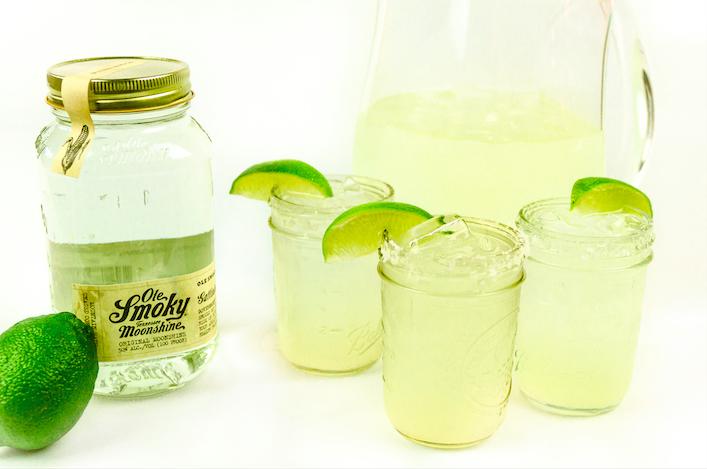 Celebrate Cinco de Mayo with an Ole Smoky Moonshine Cocktail!
