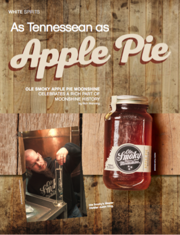Tasting Panel Magazine | As Tennessean as Apple Pie