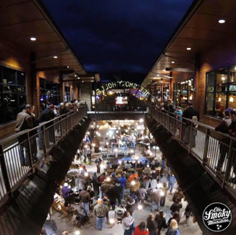 Chilled Magazine | OLE SMOKY ANNOUNCES 2017 SUMMER OF 'SHINE ENTERTAINMENT SERIES