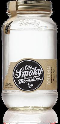 7 Bottles of Moonshine that Won't Make You Go Blind