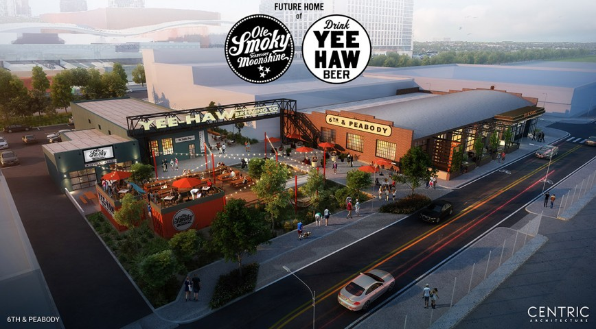 Ole Smoky Distillery, Yee-Haw Brewing & Music City Roots Have Teamed up to Bring a World-Class Musical Entertainment Experience To Nashville