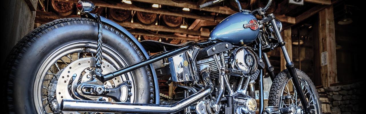 Harley-Davidson® Road House Customs™