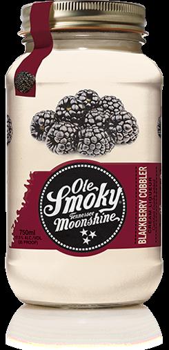 Blackberry Cobbler Cream