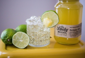 OLE SMOKY TENNESSEE MOONSHINE SAYS ALOHA! WITH THEIR NEWEST FLAVOR … PINEAPPLE MOONSHINE!