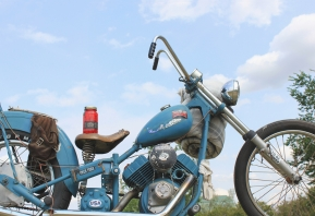 """Ole Smoky Moonshine named official 'shine of Sturgis Rally"""