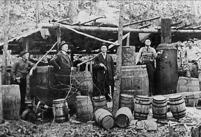 HuffPost Taste | The History of Moonshine, as Told by the Internet