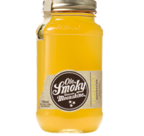 Ole Smoky Pineapple Moonshine Jar Image