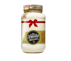 Ole Smoky Shine Nog Jar Image