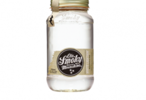 Ole Smoky White Lightnin' Jar Image