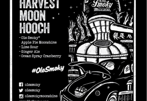 OLE SMOKY® TENNESSEE MOONSHINE FEATURED ON BUFFALO WILD WINGS'  LIMITED TIME OFFER MENU IN ALL U.S. LOCATIONS