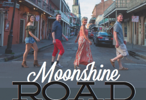 The Tasting Panel Magazine | Moonshine Road