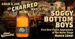 Ole Smoky® Tennessee Moonshine Distillery Set To Live Stream The First-Ever On Stage Performance By The Grammy Winning Group Soggy Bottom Boys