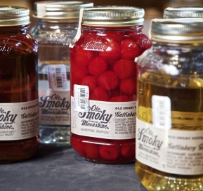 """""""Gift guide: 8 boozy options for drinkers on your holiday list"""" - The Dallas Morning News"""