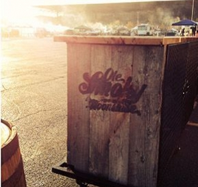 Ole Smoky accompanies the Windy City BBQ Classic October 10th and 11th