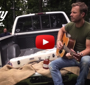 Dierks Bentley Shares His Moonshine Story