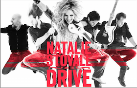 Natalie Stovall Free Show at Hard Rock Cafe Nashville!
