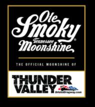 Ole Smoky Lounge Debuts At Bristol Dragway