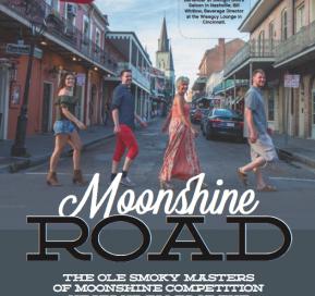 The Tasting Panel Magazine   Moonshine Road