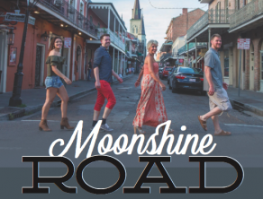 The Tasting Panel Magazine | Moonshine Road