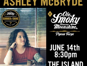 FREE Concert with Ashley McBryde