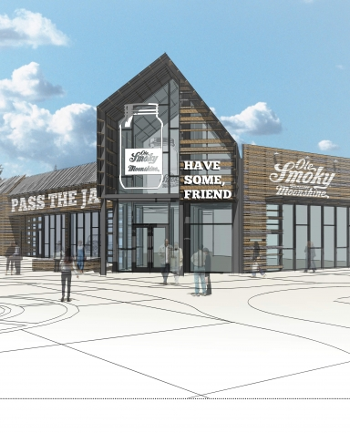 Ole Smoky Moonshine To Open Second Distillery Amp Store