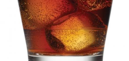Blended Cola