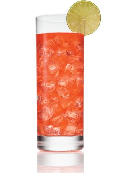 Fruit Punch Margarita