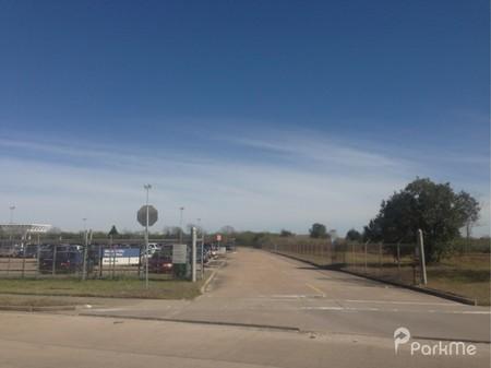 Missouri City Park And Ride Fondren