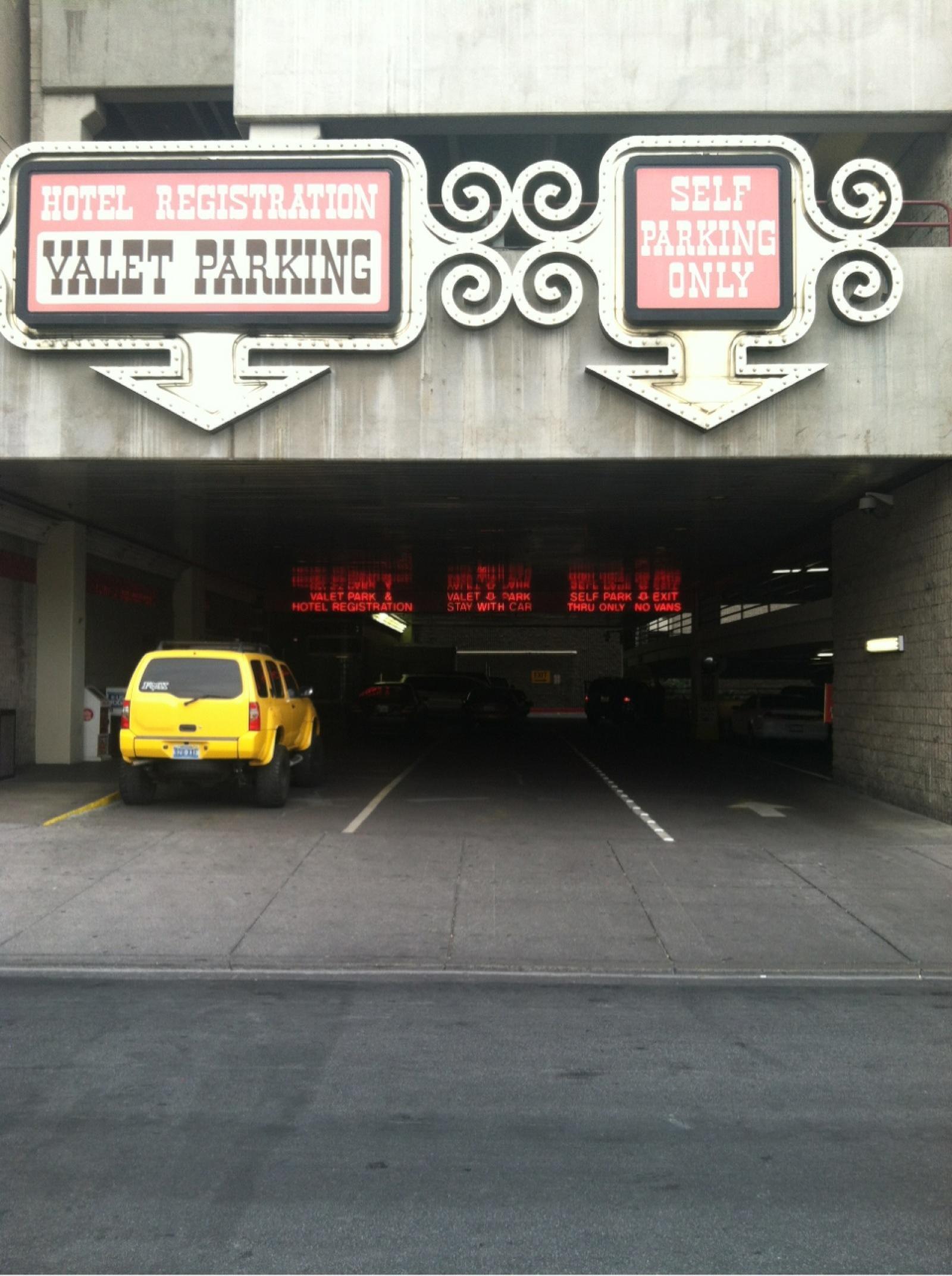 california hotel & casino las vegas nv