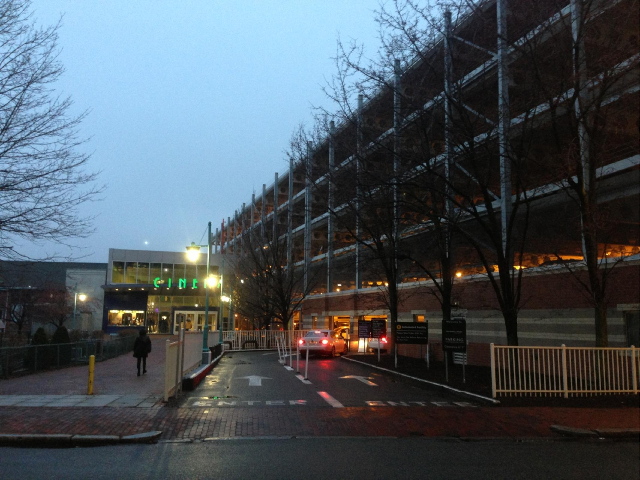 One kendall square garage parking in cambridge parkme - Parking garages near madison square garden ...